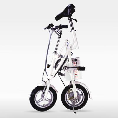 電動摺疊自行車(12吋) 4