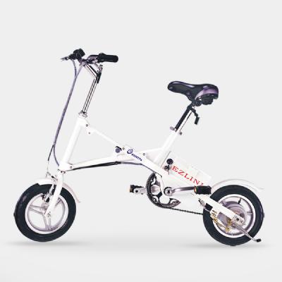 電動摺疊自行車(16吋) 1