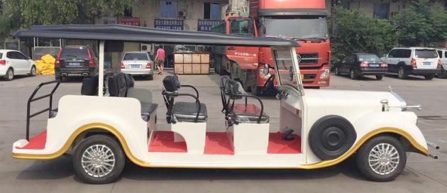 SUN6120K老爺車(12人座) 4