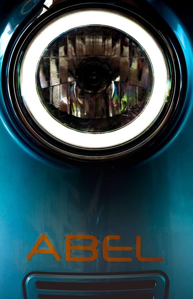 亞伯ABEL-AB OI 6